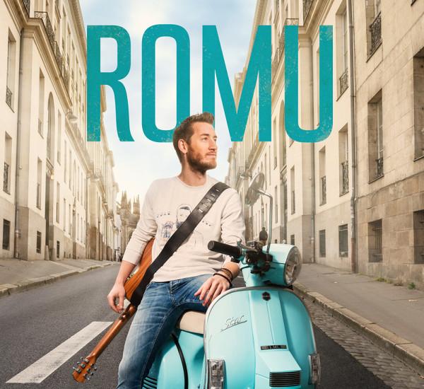 Romu – Le spectacle