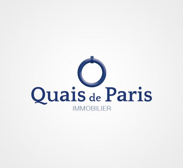 Quais de Paris – Site web